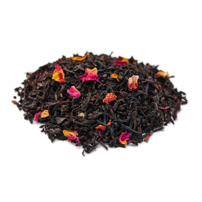 Чай GUTTENBERG. Черный. Екатерина Великая. 100 гр. (вес)