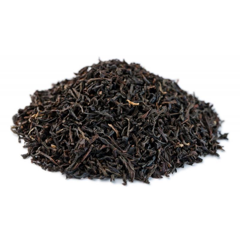 Чай GUTTENBERG. Черный. Ассам СТ 101. 100 гр. (вес)