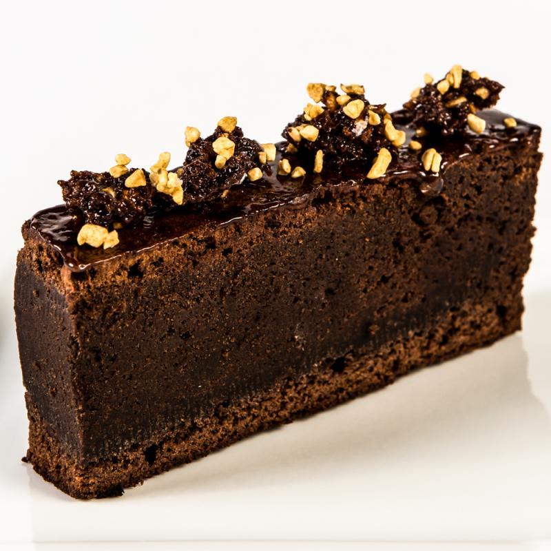 Пироженое Брауни