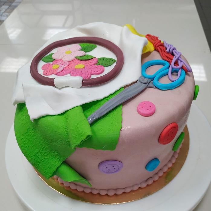 Заказать торт к 23